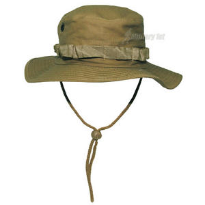 GI Ripstop Bush Hat Coyote