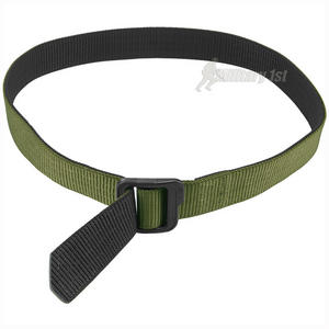 5.11 Double Duty TDU 1.5&quot; Belt TDU Green