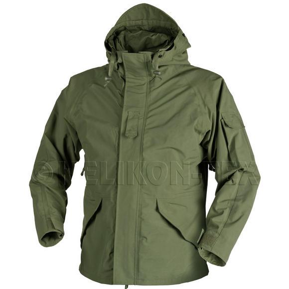 Helikon ECWCS Jacket Generation I Olive