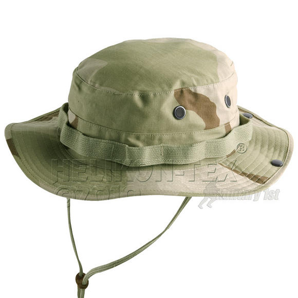 Helikon GI Boonie Hat 3-Colour Desert
