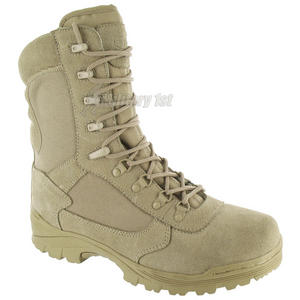 Pro-Force Omega Tactical Boots Desert