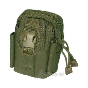 Flyye Mini Duty Waist Pack Ranger Green