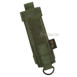 Flyye Baton Holder Ranger Green