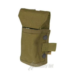 Flyye GPS Pouch MOLLE Coyote Brown