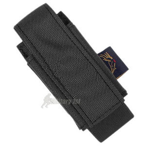 Flyye 40mm Grenade Shell Pouch MOLLE Black