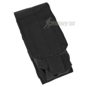 Flyye Smoke/Flash Grenade Pouch MOLLE Black