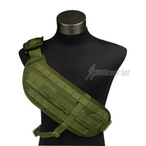 Flyye OTS Platform MOLLE Olive Drab