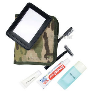 WebTex Wash Kit MultiCam