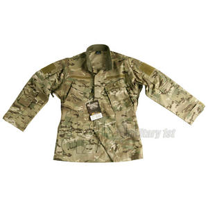 Helikon CPU Shirt MultiCam