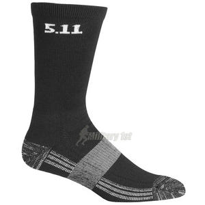 "5.11 Taclite 6"" Socks Black"