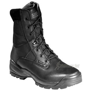 5.11 ATAC 8&quot; Side Zip Boot Black