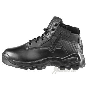 "5.11 ATAC 6"" Side Zip Boot Black"