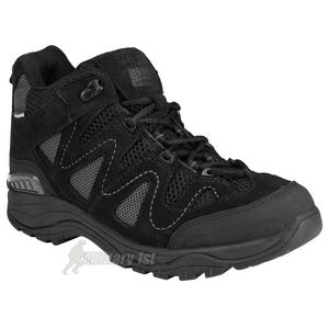 5.11 Tactical Trainers 2.0 Mid Black