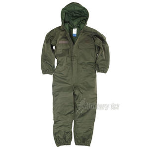 Mil-Tec French Thermal Overall Olive