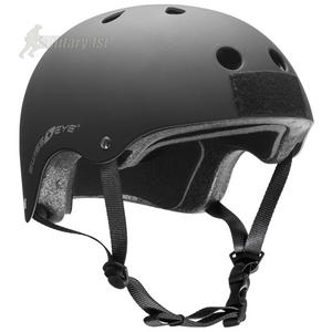 Swiss Eye Training Helmet Black Stencil