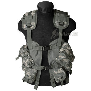 Mil-Tec US Load Bearing Vest ACU Digital