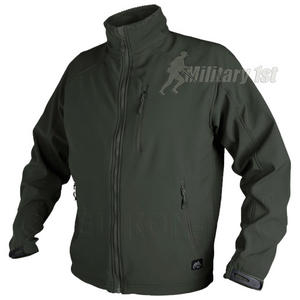 Helikon Delta Jacket Jungle Green