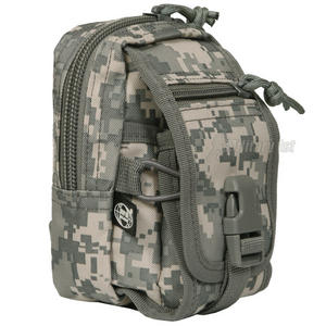 MFH Utility Pouch MOLLE ACU Digital