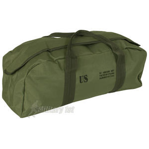 Mil-Com Abrams MI Tool Bag Olive