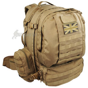 Pro-Force Tomahawk Elite SF Rucksack Coyote