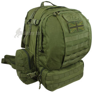 Pro-Force Tomahawk Elite SF Rucksack Olive