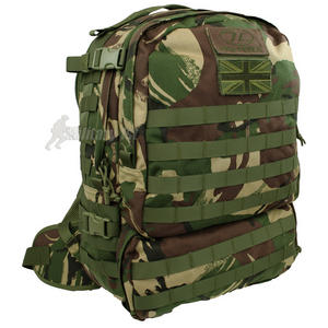 Pro-Force Tomahawk Elite LX Rucksack DPM