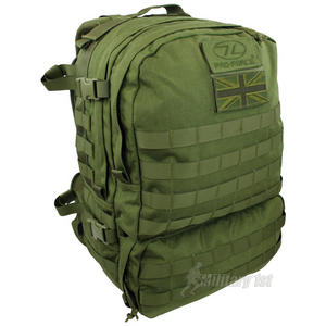 Pro-Force Tomahawk Elite LX Rucksack Olive
