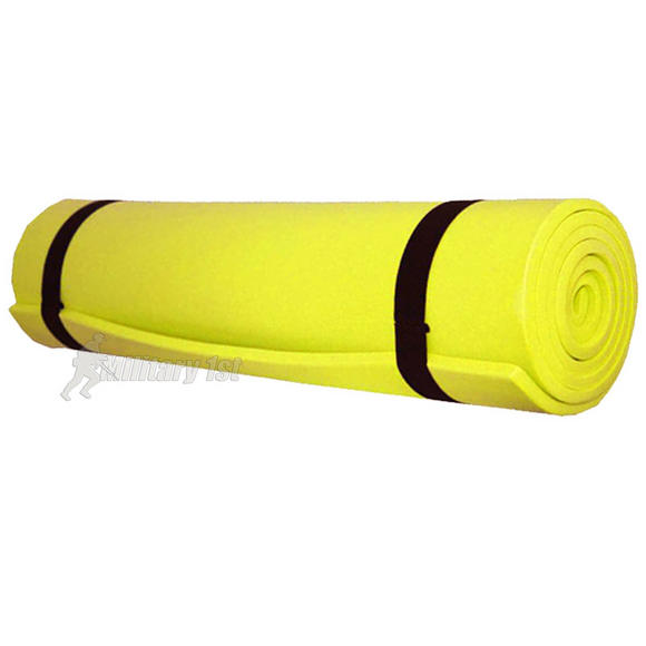 Highlander Compact Mat Yellow