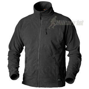 Helikon Alpha Fleece Black