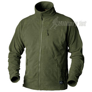 Helikon Alpha Fleece Olive