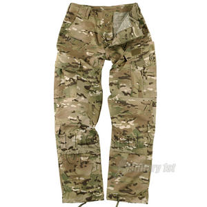 Helikon CPU Trousers MultiCam