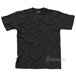 Helikon T-shirt Black
