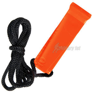 Helikon Emergency Whistle Orange