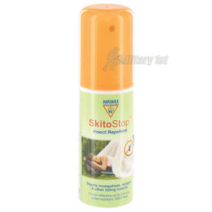 Nikwax SkitoStop Insect Repellent