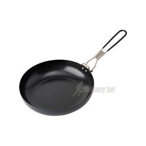 Highlander Camp Fry Pan