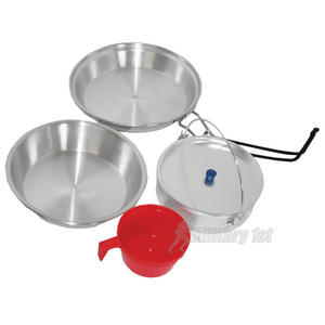 Highlander Festival Cookset