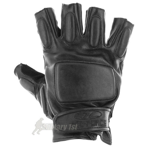 Pro-Force Tactical Mitts Black