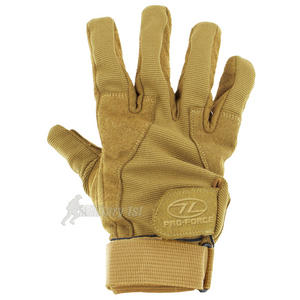 Highlander Mission Gloves Desert