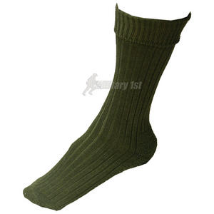 Highlander Forces Socks Olive