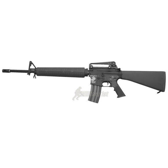G&amp;P M16A3 (Marine Metal Body)