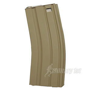 G&P M4/M16 Magazine Sand (130 Rounds)