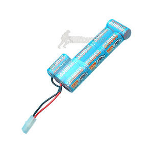 G&amp;P 9.6v 3300mAh Ni-MH Battery for G&amp;P M16A1 Stock Only