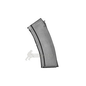 G&P AK74 Magazine Black (150 Rounds)