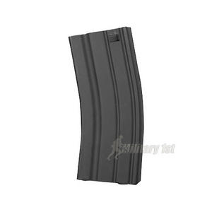 G&P M4/M16 Illuminated Magazine Black (130 Rounds)