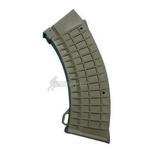 G&P AK Illuminated Magazine Olive (138 Rounds)
