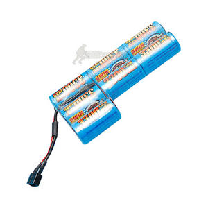 G&amp;P 8.4v 3300mAh Ni-MH Battery for M14 DMR
