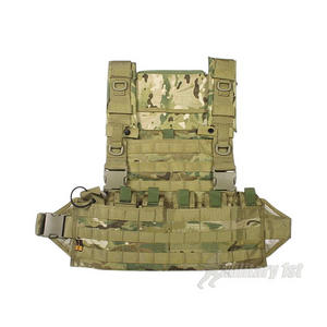 Flyye WSH* Chest Rig MultiCam