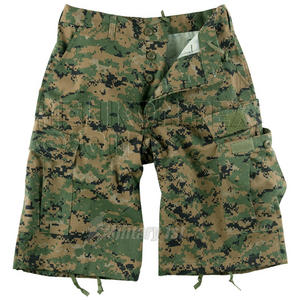 Helikon ACU Shorts USMC Digital Woodland