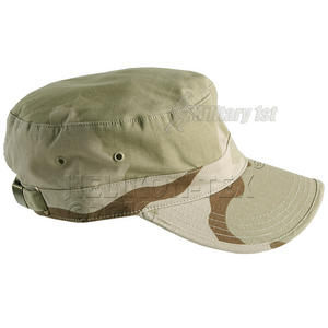 Helikon Patrol Cap 3-Colour Desert