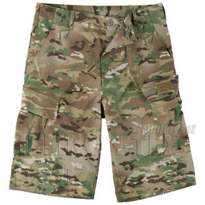 Helikon ACU Shorts MultiCam